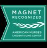 American Nurses Magnet Recognition Logo