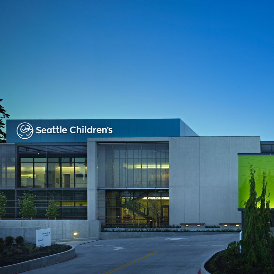 Seattle Children's Bellevue Clinic and Surgery Center