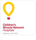 Children's Miracle Network Hospitals balloon