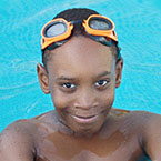Kids Must Have Critical Water Skills to Avoid Drowning