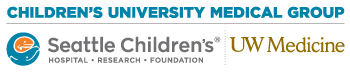 Children's University Medical Group CUMG Logo
