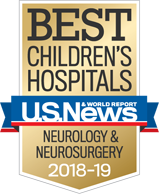 USNWR Neurosciences 2018