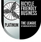 Bicycle Friendly Biz Award