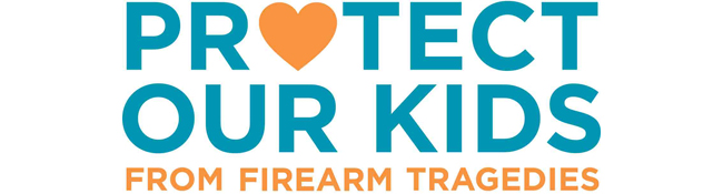 Protect Our Kids From Firearm Tragedies logo