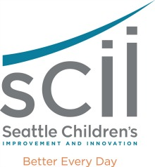 Seattle Children's Improvement and Innovation logo