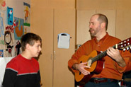 Music Therapy Austin Rich David Knott