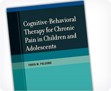 Cognitive-Behavioral Therapy for Chronic Pain in Children and Adolescents cover